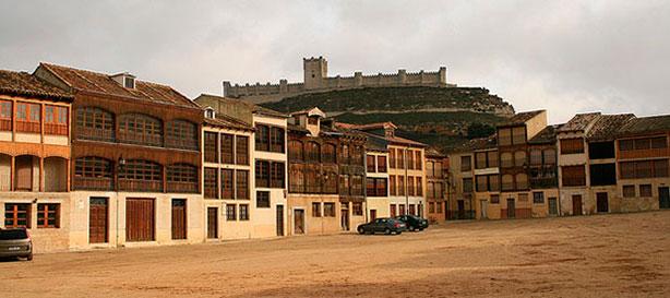 Turismo Cultural Peñafiel