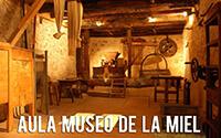 Aula_Museo de la Harina y de la Miel