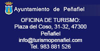 Turismo Peñafiel