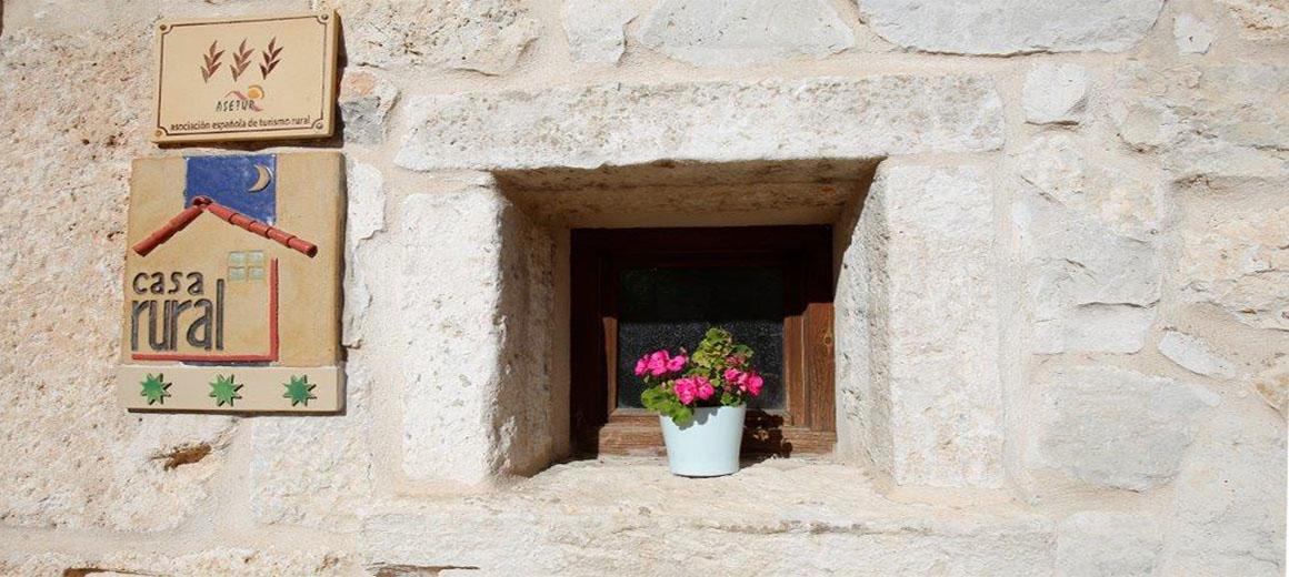 Casa Rural Al Agrego Fachada